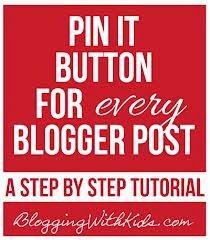 piccolo tutorial per implementare le visite nel blog, e collegare il blog a pinterest. Sesso free.